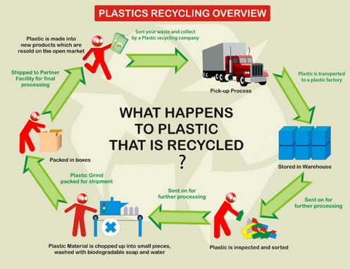 Use CerePlast Plastic To Reduce Environment Pollution
